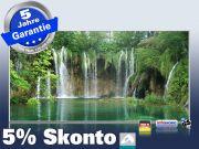 Infrarot Bildheizung 700 Watt 120x60 M10-SL Wasserfall