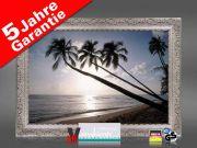 Infrarot Bildheizung 500 Watt 90x60 Stilrahmen StSi Barbados