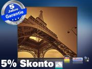 Infrarot Bildheizung 400 Watt 70x60 M10S-SL Eiffelturm