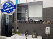 Infrarotheizung weiß Spiegelheizung Bad 500 Watt 90x60 M10 Optionen