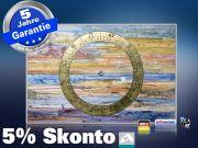 Infrarot Bildheizung Kunst 500 Watt 90x60 M10-SL Horoscope