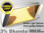 Infrarotstrahler Heliosa 66 Amber Light 2000 Watt IPX5