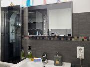 Infrarotheizung schwarz Spiegelheizung Bad 210 Watt 60x40 M10