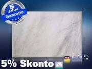 infrarot Bildheizung 500 Watt 90x60 M10-SL Marmor weiß