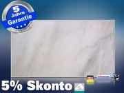 Infrarot Bildheizung 600 Watt 110x60 M10-SL Marmor weiß