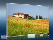 Infrarot Bildheizung 500 Watt 90x60 M10-SL Toskana