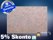 infrarot Bildheizung 500 Watt 90x60 M10-SL Granit rot fein