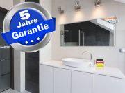 Infrarot Spiegelheizung Bad Heizung 10 Größen 210 bis 1400 Watt M10