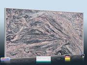 Infrarot Bildheizung 700 Watt 120x60 M10-SL Black Tiger