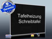 Fern Infrarotheizung 400 Watt schwarz Bad Spiegelheizung 70x60 M10