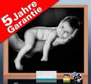 Infrarot Bildheizung 400 Watt 70x60 HB30 Baby