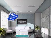 Infrarotheizung Glas weiß 700 Watt 120x60 M23 mit Optionen