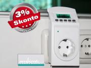 Steckdosen Thermostat Thermo Timer